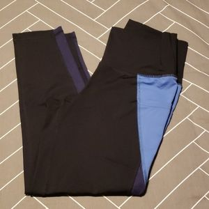 aerie Leggings with POCKETS!